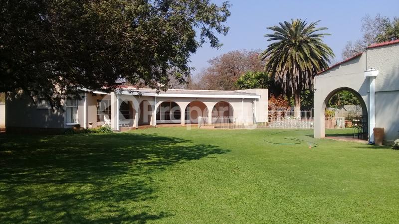 5 bedroom Houses for sale Kumalo Bulawayo East Bulawayo - 41