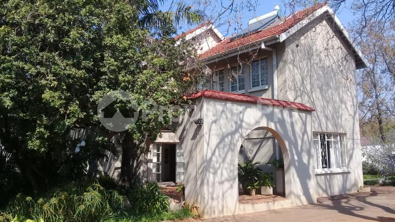 5 bedroom Houses for sale Kumalo Bulawayo East Bulawayo - 38