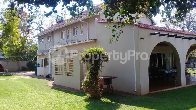 5 bedroom Houses for sale Kumalo Bulawayo East Bulawayo - 60