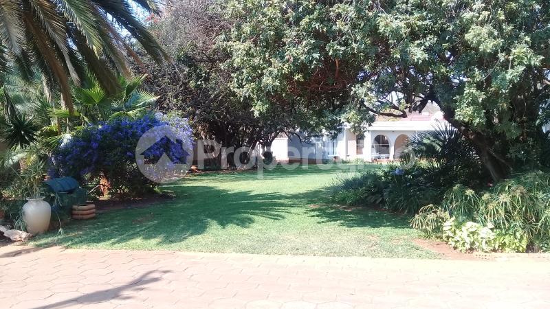5 bedroom Houses for sale Kumalo Bulawayo East Bulawayo - 37