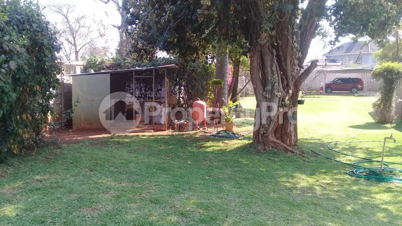 5 bedroom Houses for sale Kumalo Bulawayo East Bulawayo - 56
