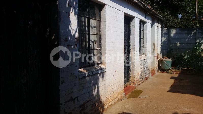 5 bedroom Houses for sale Kumalo Bulawayo East Bulawayo - 63