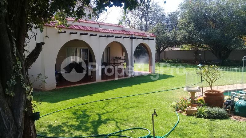 5 bedroom Houses for sale Kumalo Bulawayo East Bulawayo - 57