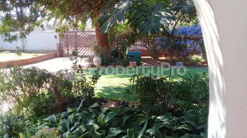 5 bedroom Houses for sale Kumalo Bulawayo East Bulawayo - 36
