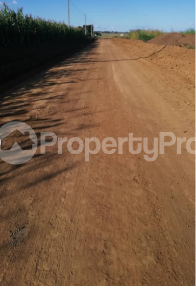 Stands & Residential land Land for sale Goodhope Harare West Harare - 1