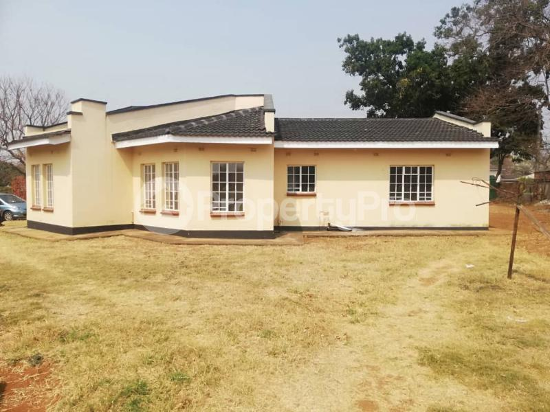 4 bedroom Flats & Apartments for sale Marlborough Harare West Harare - 3
