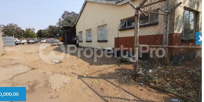 Commercial Property for sale CBD Masvingo Masvingo - 0