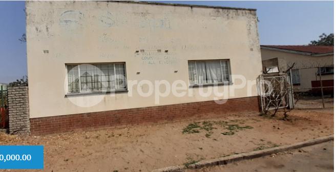 Commercial Property for sale CBD Masvingo Masvingo - 2