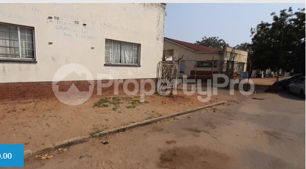 Commercial Property for sale CBD Masvingo Masvingo - 1