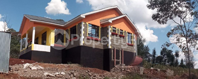 3 bedroom Flat&Apartment for sale Ngong Kajiado - 0