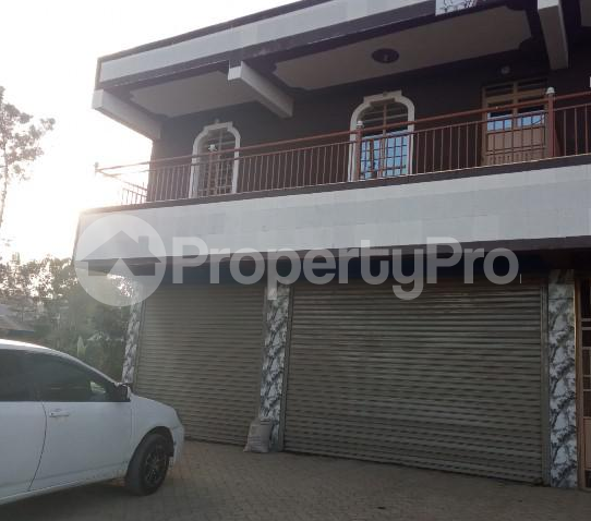 Shop Commercial Properties for rent Matasia Ngong Kajiado - 0