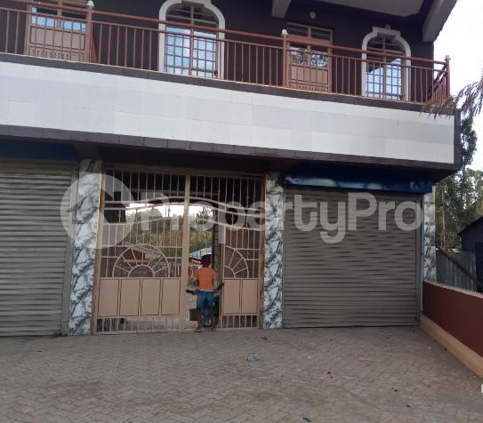 Shop Commercial Properties for rent Matasia Ngong Kajiado - 1