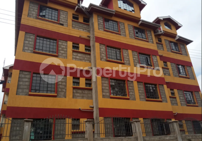 3 bedroom Flat&Apartment for rent Ngong Kajiado - 0