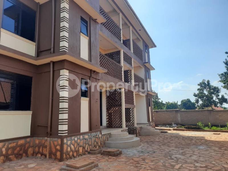 2 bedroom Apartment Block Apartment for rent Njeru Jinja Jinja Eastern - 1