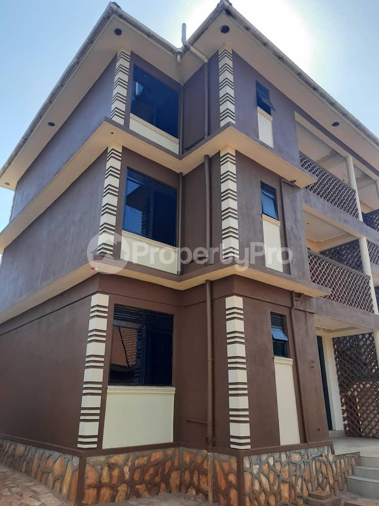 2 bedroom Apartment Block Apartment for rent Njeru Jinja Jinja Eastern - 0