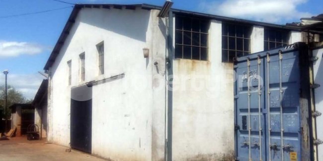 Commercial Property for sale Nyakamete Mutare Manicaland - 1
