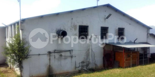 Commercial Property for sale Nyakamete Mutare Manicaland - 0
