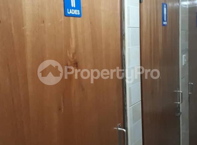Commercial Property for shortlet nakasero Kampala Central - 1