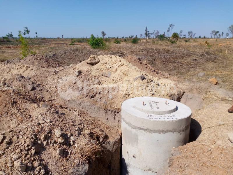 Stands & Residential land Land for sale Chinhoyi road Zvimba Mashonaland West - 10