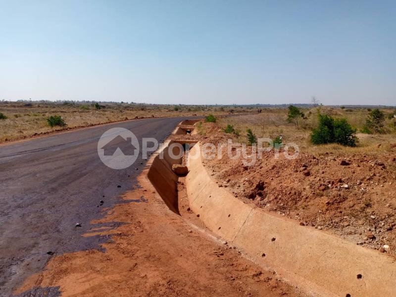 Stands & Residential land Land for sale Chinhoyi road Zvimba Mashonaland West - 6