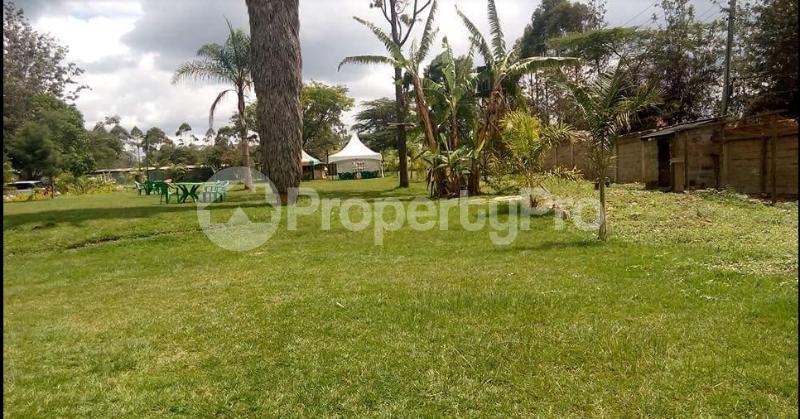 Land for sale - Karen Nairobi - 2