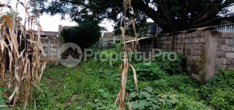 Land for sale ... Langata Nairobi - 0