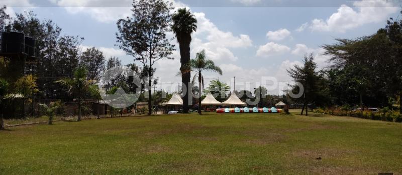 Land for sale - Karen Nairobi - 0