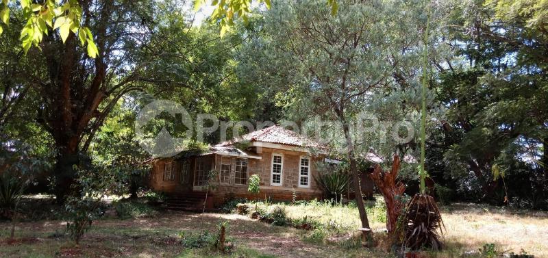 Land for sale ... Lavington Nairobi - 0