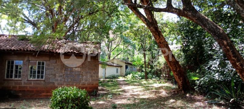Land for sale ... Lavington Nairobi - 3