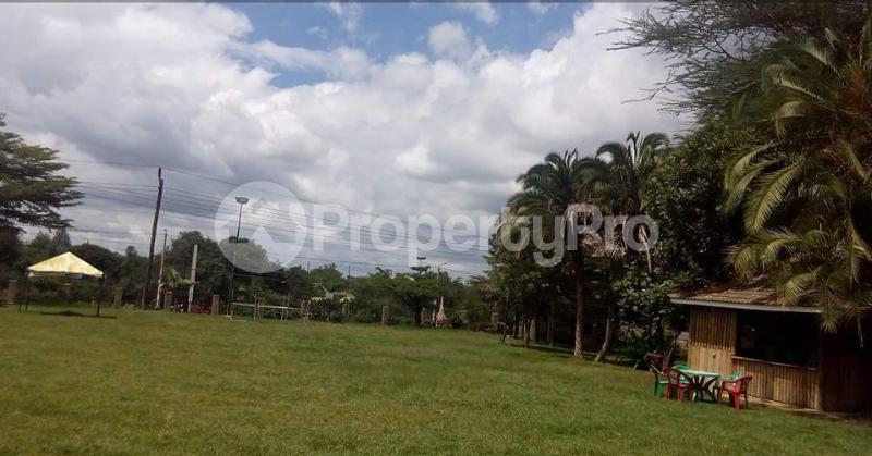 Land for sale - Karen Nairobi - 1