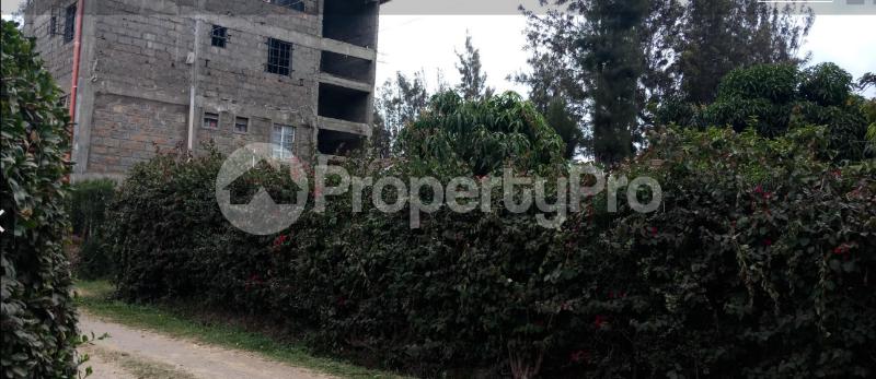Land for sale ... Westlands Nairobi - 2