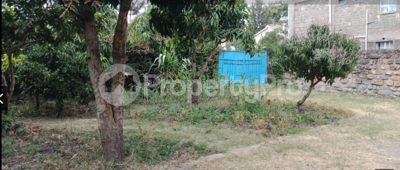 Land for sale ... Westlands Nairobi - 0