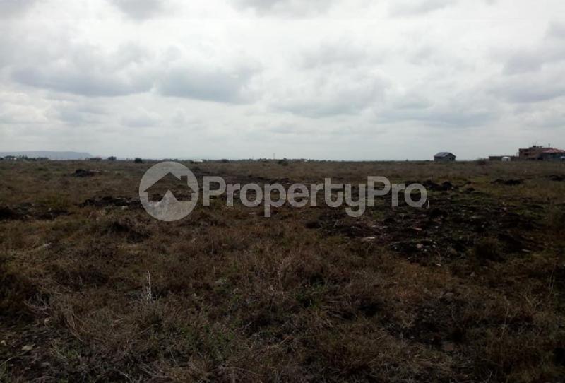 Land for sale ... Syokimau Nairobi - 0