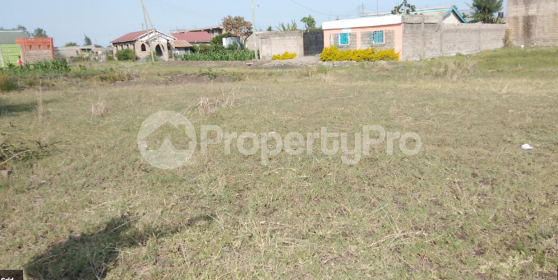 Land for sale ... Githurai Nairobi - 1