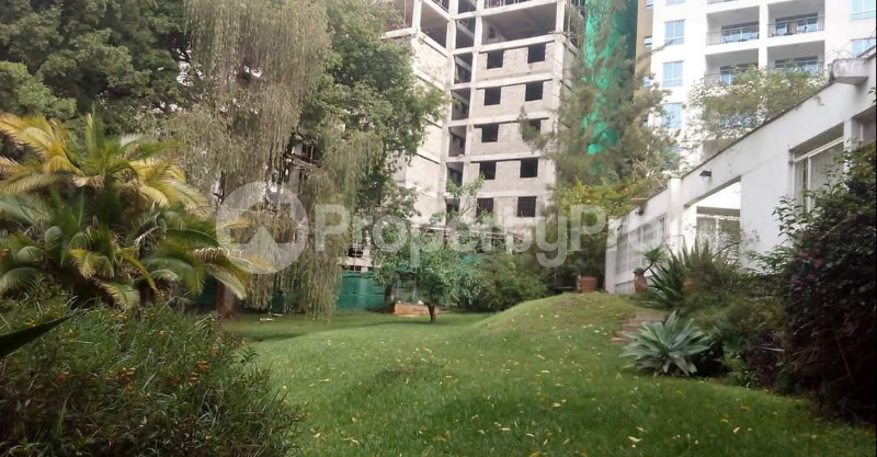 Land for sale ... Kileleshwa Nairobi - 1