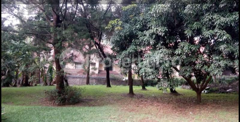 Land for sale ... Kileleshwa Nairobi - 0