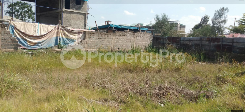 Land for sale ... Kahawa sukari Nairobi - 0