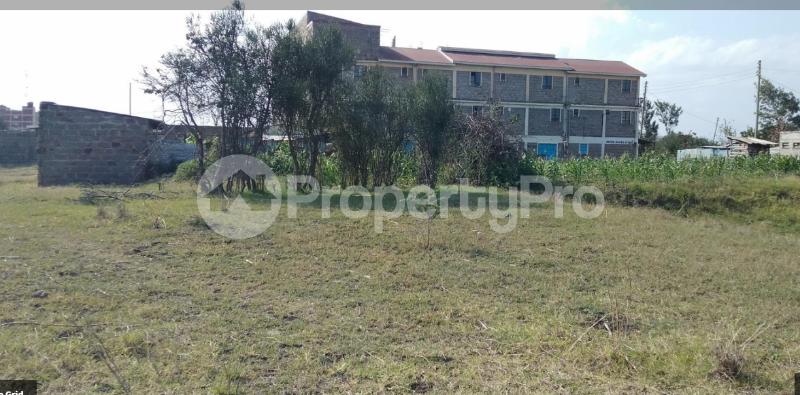 Land for sale ... Githurai Nairobi - 0