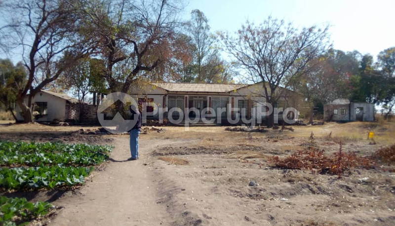 Farm & Agricultural land Land for sale Granary Kuwadzana Harare High Density Harare - 0