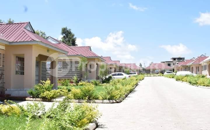 3 bedroom Houses for sale Ruiru, Membley Membley Ruiru - 24