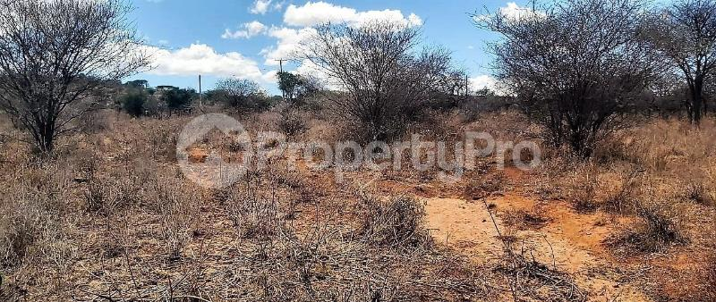 Land for sale C103 Kajiado County, Namanga, Namanga Namanga Namanga - 0