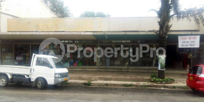 Commercial Property for sale Mutare Manicaland - 0