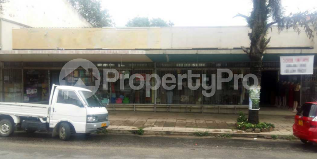 Commercial Property for sale Mutare Manicaland - 2