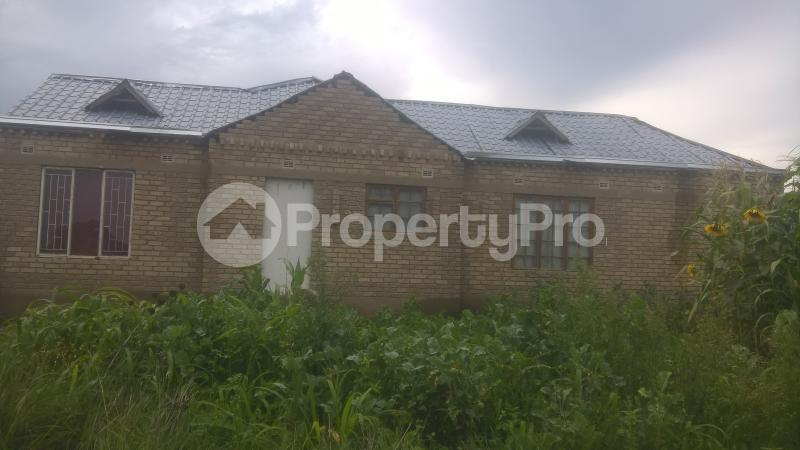 3 bedroom Houses for sale Southlea Park Harare South Harare - 2
