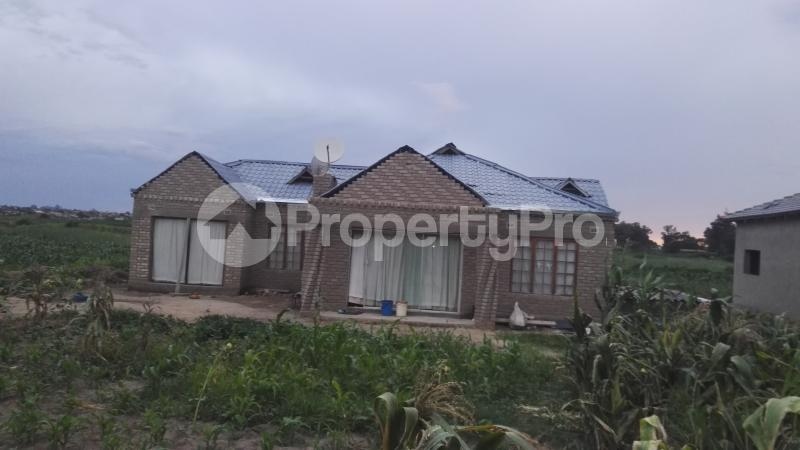 3 bedroom Houses for sale Southlea Park Harare South Harare - 1