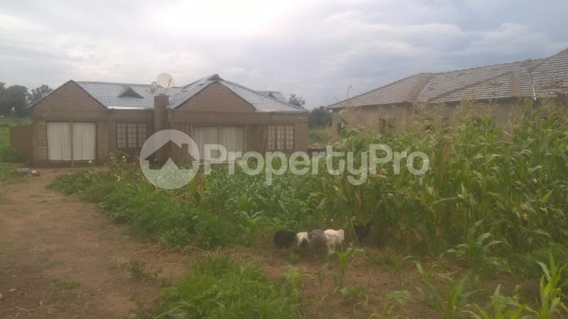 3 bedroom Houses for sale Southlea Park Harare South Harare - 0
