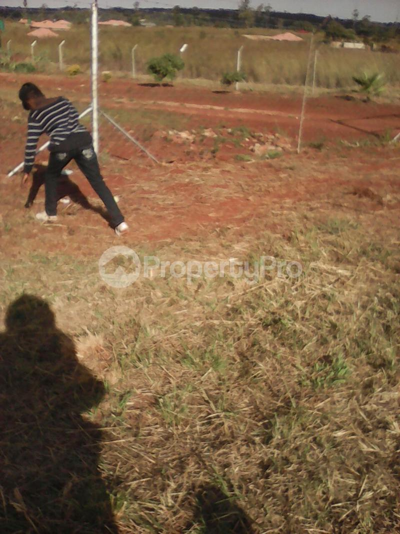 Stands & Residential land Land for sale Borrowdale Harare North Harare - 1