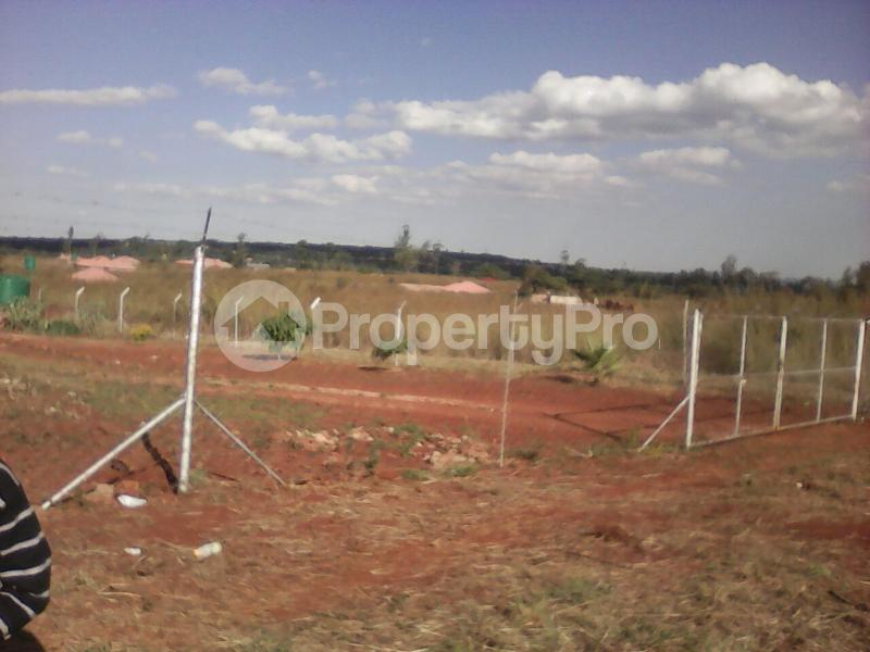 Stands & Residential land Land for sale Borrowdale Harare North Harare - 2