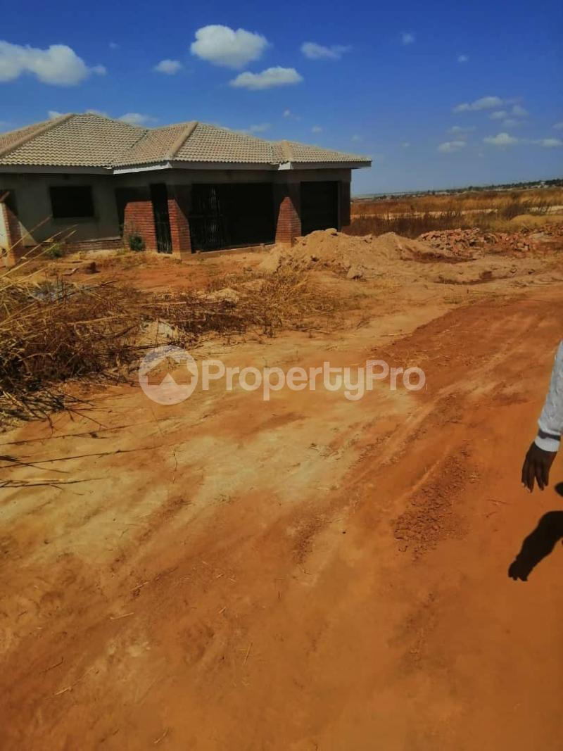 Stands & Residential land Land for sale Glaudina Harare West Harare - 3
