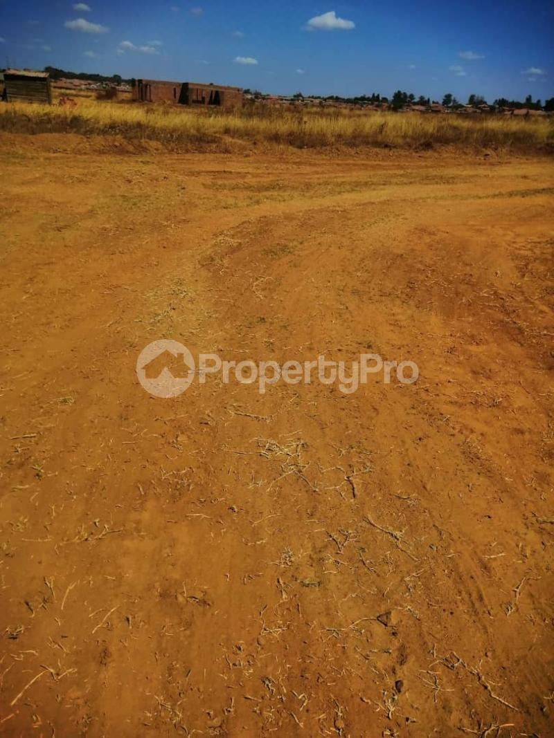 Stands & Residential land Land for sale Glaudina Harare West Harare - 1
